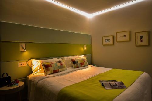 Hotel Apartamento Bajamar 69
