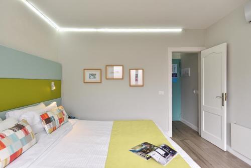 Hotel Apartamento Bajamar 71