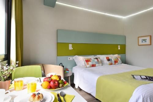Hotel Apartamento Bajamar 72