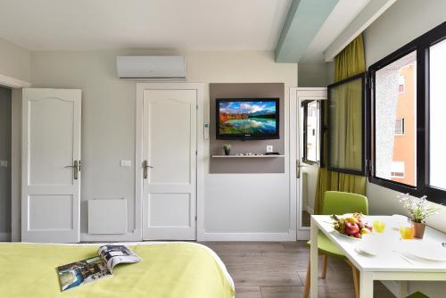 Hotel Apartamento Bajamar 75