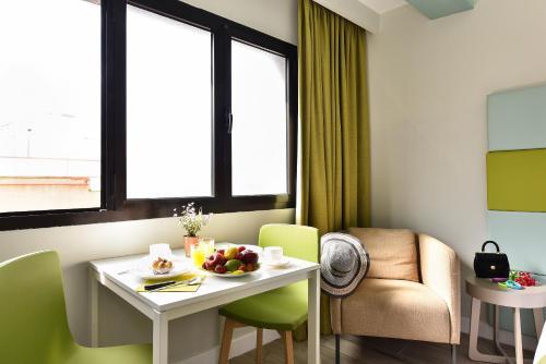Hotel Apartamento Bajamar 76