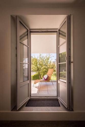 Dependance First - Apartment - Interlaken
