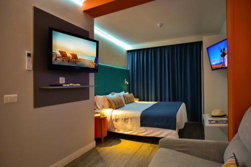 Hotel Apartamento Bajamar 55