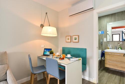 Hotel Apartamento Bajamar 60