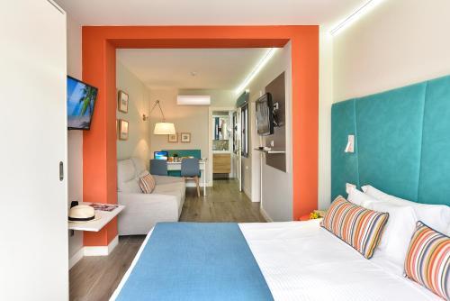 Hotel Apartamento Bajamar 62
