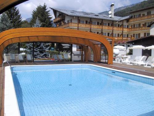 Les Glaciers - Hotel - Samoëns