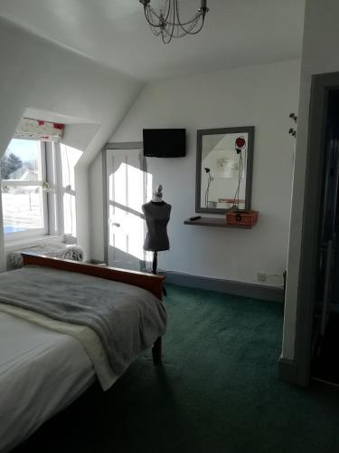 Argyle Guest House - Tomintoul