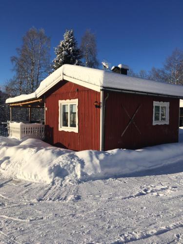 Accommodation in Sälen