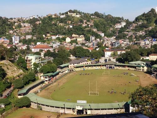. Shani Residence Kandy