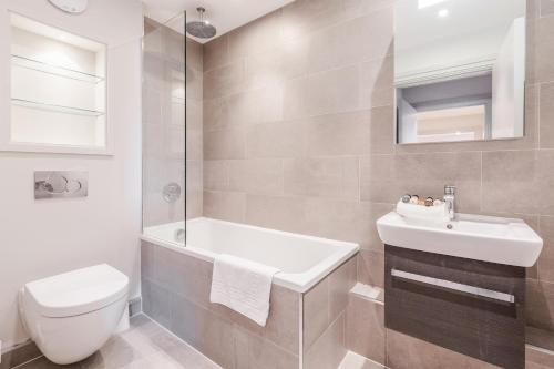 Picture of The Quadrant Apartments, Richmond upon Thames