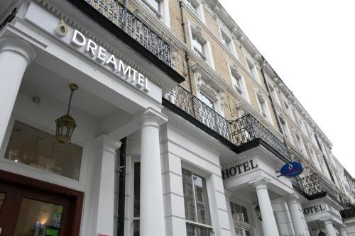 Dreamtel London Kensington, Earls Court