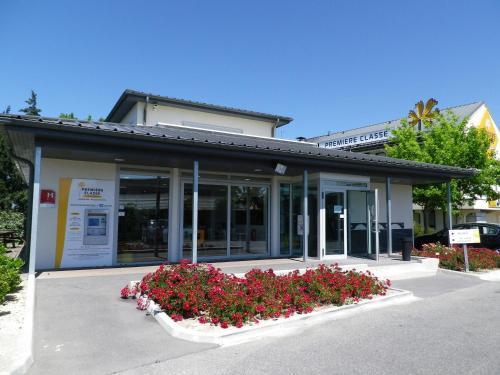 Première Classe Avignon Sud - Parc Des Expositions - Hôtel - Avignon