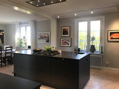 Gulvillan - Accommodation - Västerås