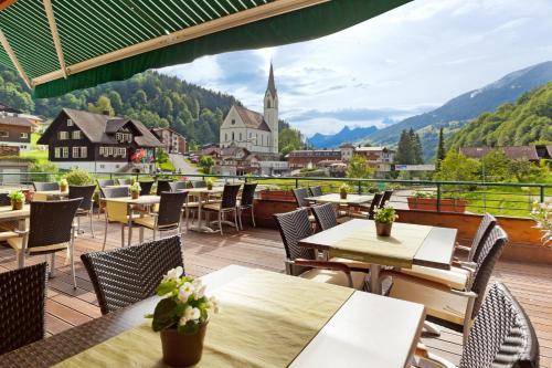 Hotel Hirschen - Silbertal