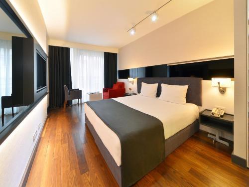 Istanbul Nish İstanbul Suites & Hotel tek gece fiyat