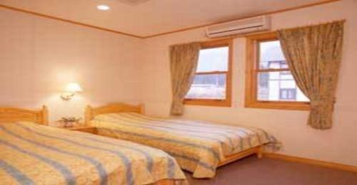 Pension Come Western style room with bath and toilet - Vacation STAY 14966