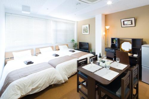 Sakamoto Building   Vacation STAY 3028