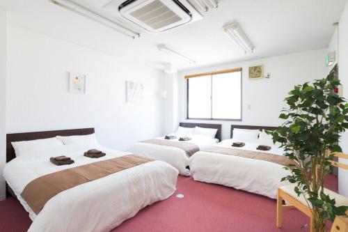 Sakamoto Building   Vacation STAY 3024