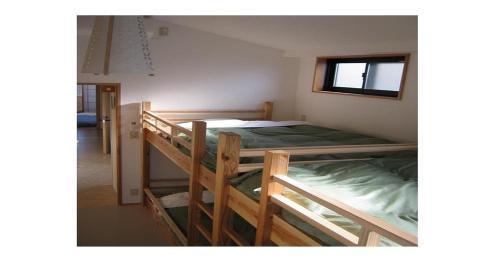 Guesthouse Hyakumanben Cross-Women's dormitory / Vacation STAY 15393