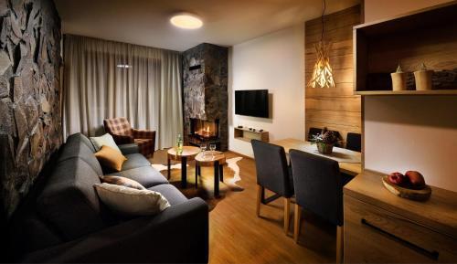 Chalets Minerália - Apartment - Demänovská Dolina