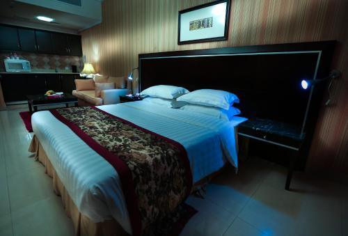 Ramadh Hotel & Suites in Dammam, Saudi Arabia - 3000 reviews, price