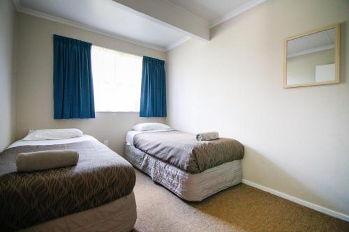 Bulls Motel & Holiday Park - Accommodation - Halcombe