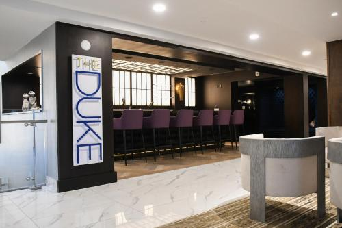 DoubleTree by Hilton Bloomfield Hills Detroit - Bloomfield Hills, MI MI 48304