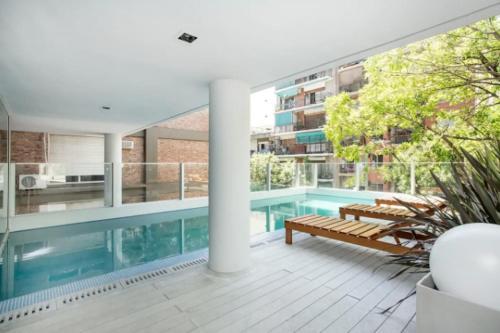 . Luxury Tower & Apartment