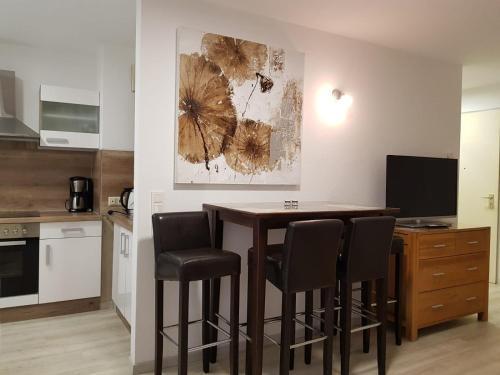 . Apartment Metzingen City