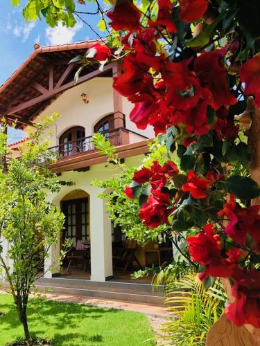 HotelHotel Boutique La Casa de Margarita