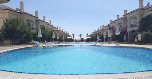 Fethiye Sunset Beach Club Villas ulaşım