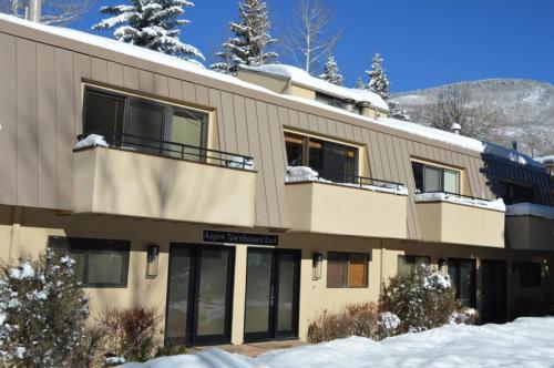 Aspen Townhouse East Unit 4 - Aspen, CO 81611