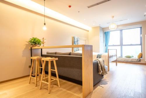 . Tianjin G'apartment - Horizen Capital