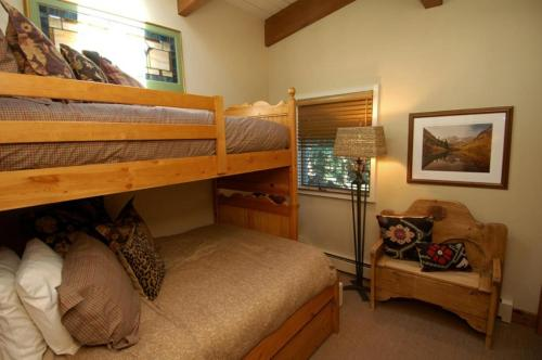 Little Nell Condominiums Unit 11 - Aspen, CO 81611