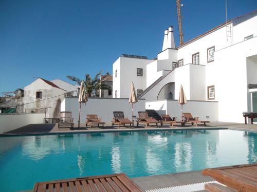 . Azores Youth Hostels - Santa Maria