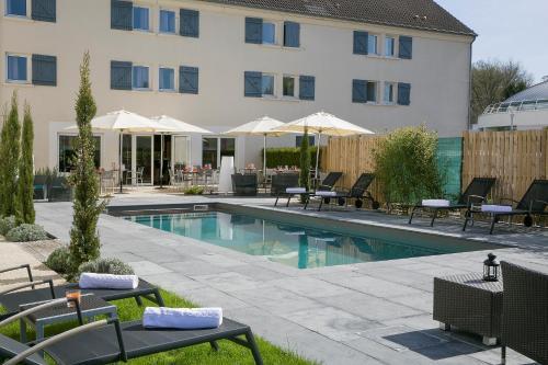 Photo - Hôtel Best Western The Wish Versailles