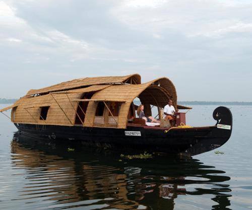 Soma Jyothi Houseboats