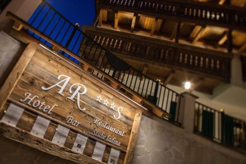 Hotel Alpenrose Arabba