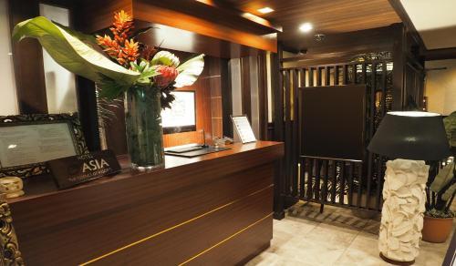 亚洲酒店(仅限成人) image