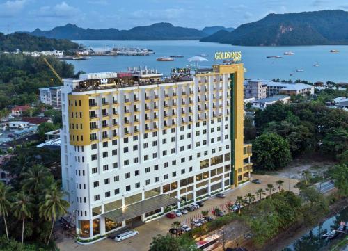 . Goldsands Hotel Langkawi