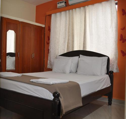 . Nayath Serviced Apartments