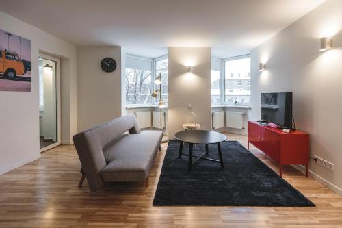 Riga Lux Apartments   Friedrich