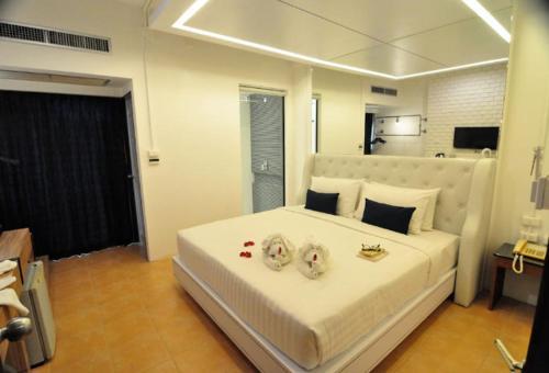 A place to live salas fotos