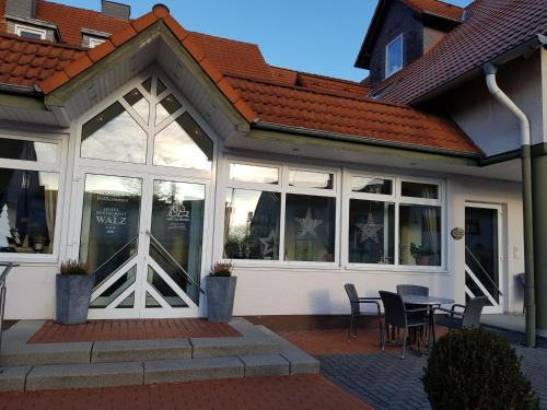 Hotel Walz - Salzkotten