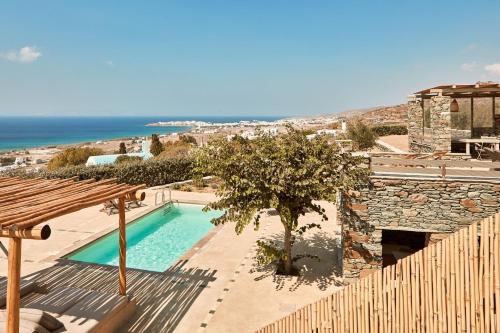 Lagades, Tinos 842 00, Greece.