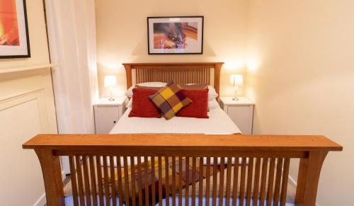 Valentia Lodge Short Stays Oxford
