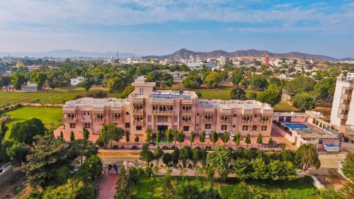 . Hotel Pushkar Legacy