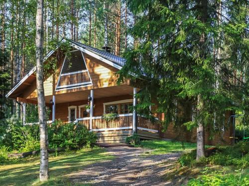 Holiday Home Salmensuu