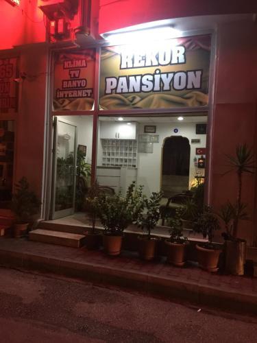 REKOR PANSİYON, 7040 Antalya