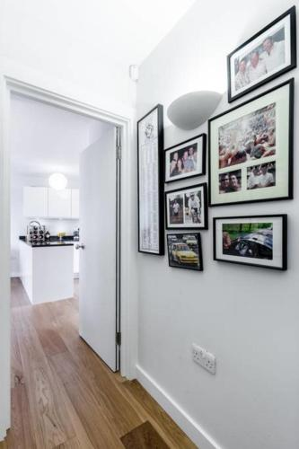 Picture of Bright 2 Bed Flat In Marylebone